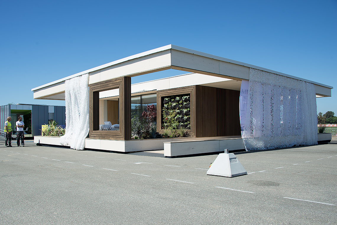 Container Haus Austria Free Referenties Lofthome With Container
