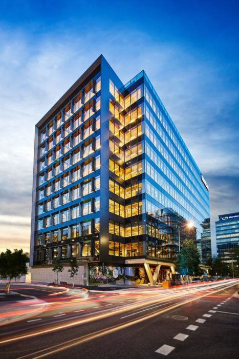 25 King, Brisbane - (c) Lendlease