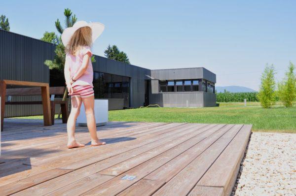 Terrasse | Fa. Kulmer (AT)