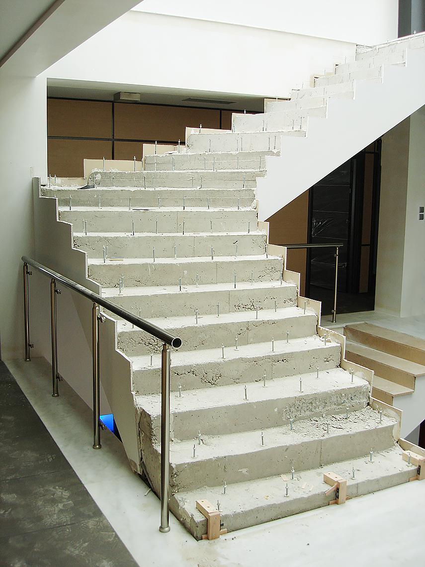 treppo nivellierschraube zur stufenmontage knapp verbinder. Black Bedroom Furniture Sets. Home Design Ideas
